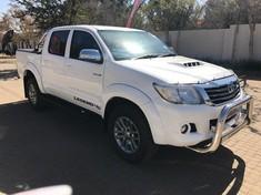 2015 Toyota Hilux 3.0 D-4D LEGEND 45 RB Double Cab Bakkie Gauteng Pretoria