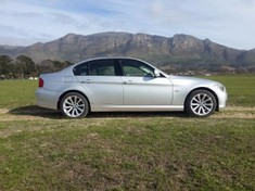 2011 BMW 3 Series 320d At e90  Western Cape Cape Town