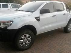 2013 Ford Ranger 2.2tdci Xl Pu Dc  Gauteng Four Ways