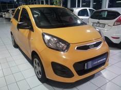 2012 Kia Picanto KIA PICANTO 1.0 Western Cape Cape Town