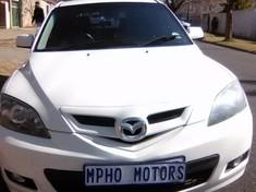 2009 Mazda 3 1.6  Gauteng Johannesburg