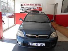 2011 Chevrolet Corsa Utility 1.4 Ac Pu Sc  Gauteng Johannesburg