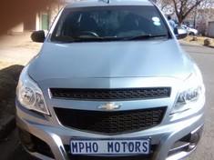 2012 Chevrolet Corsa Utility 1.4 Ac Pu Sc  Gauteng Johannesburg