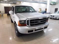 2007 Ford F-Series F250 4.2 TDI 4X2 Single cab Bakkie Mpumalanga Nelspruit