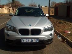 2012 BMW X1 Sdrive20i  Gauteng Johannesburg