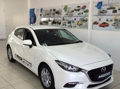 2017 Mazda 3 1.6 Dynamic 5-Door Western Cape Diep River