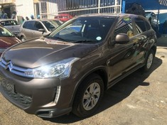 2012 Citroen C4 Aircross 1.6 HDi Seduction Gauteng Jeppestown