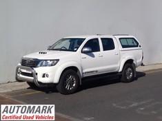 2015 Toyota Hilux 3.0D-4D LEGEND 45 RB AT Double Cab Bakkie Western Cape Goodwood