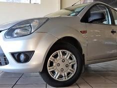 2012 Ford Figo 1.4 Ambiente  Free State Bloemfontein
