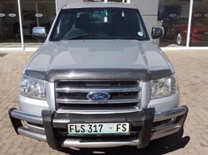 2009 Ford Ranger 3.0tdci Hi -trail Xle Pu Dc  Mpumalanga Barberton