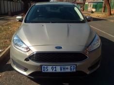 2015 Ford Focus 1.0 Ecoboost Ambiente Gauteng Johannesburg