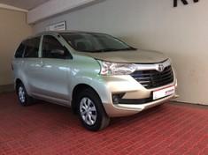 2016 Toyota Avanza 1.3 S Gauteng Pretoria