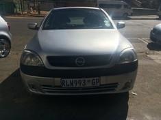 2005 Opel Corsa 1.4i Club Gauteng Jeppestown