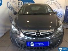 2014 Opel Corsa 1.4 Essentia 5dr  Gauteng Johannesburg