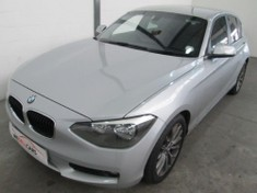 2013 BMW 1 Series 125i At 5dr f20  Western Cape Cape Town