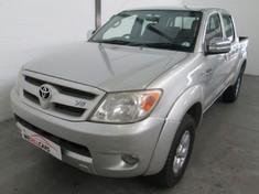 2006 Toyota Hilux 4.0 At Raider 4x4 Pu Dc  Western Cape Cape Town