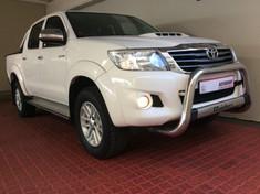 2014 Toyota Hilux 3.0d-4d Raider Rb At Pu Dc  Gauteng Pretoria