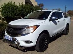 2014 Mazda Drifter Bt-50 3.2tdi Sle 4x4 Pu Dc  Gauteng Four Ways