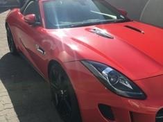 2014 Jaguar F-TYPE S 5.0 V8 Kwazulu Natal Newcastle