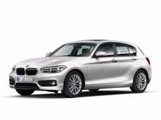 2017 BMW 1 Series 120i Sport Line 5DR AT call Michael 0847770968 Western Cape Cape Town