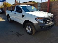 2013 Ford Ranger 2.2tdci Xl Pu Sc  Gauteng Pretoria