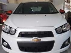 2014 Chevrolet Sonic 1.6 Ls 5dr  Gauteng Johannesburg