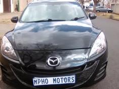 2011 Mazda 3 1.6  Gauteng Johannesburg