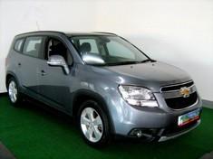2014 Chevrolet Orlando 1.8ls  Western Cape Brackenfell