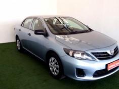 2016 Toyota Corolla Quest 1.6 Auto Mpumalanga Nelspruit