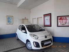 2012 Citroen C1 1.0i EGS Seduction Auto Gauteng Sandton