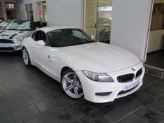 2012 BMW Z4 Sdrive30i At  Western Cape Paarl