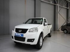 2012 GWM Steed 2.2 Lux Pu Sc  Gauteng Boksburg