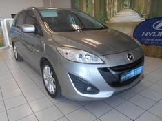 2012 Mazda 5 2.0 Individual 6sp  Gauteng Roodepoort