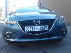 2015 Mazda 3 CASH ONLY Gauteng Johannesburg