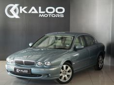 2005 Jaguar X-Type 3.0 Se At  Gauteng Johannesburg