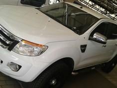 2014 Ford Ranger 3.2tdci Xlt 4x4 At Pu Dc  Limpopo Polokwane