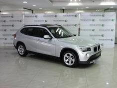 2012 BMW X1 Sdrive20d At  Gauteng Vereeniging