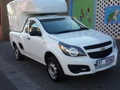 2015 Chevrolet Corsa Utility 1.4 Sport Pu Sc  Gauteng Johannesburg