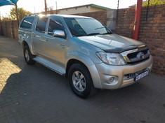 2009 Toyota Hilux 2.5 D-4d Raider Rb Pu Dc  Gauteng Pretoria