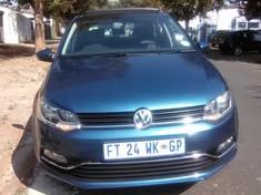 2016 Volkswagen Polo 1.2 TSI Highline DSG 81KW Gauteng Johannesburg