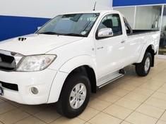 2011 Toyota Hilux 3.0D-4D RAIDER RB PU SC Mpumalanga Nelspruit