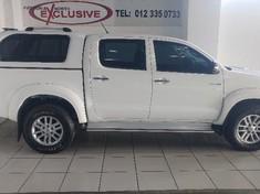 2014 Toyota Hilux 3.0 D-4d Raider Rb Pu Dc Gauteng Pretoria