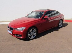 2013 BMW 3 Series 335i Modern Line At f30  Gauteng Pretoria