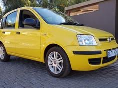 2011 Fiat Panda 1.2 Young  Gauteng Centurion