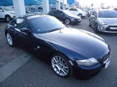 2007 BMW Z4 Coupe 3.0si At  Gauteng Randburg