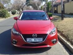 2016 Mazda 3 1.6 Dynamic Auto Gauteng Johannesburg