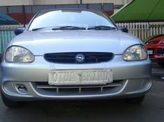 2008 Opel Corsa 1.4 Colour 3dr Gauteng Johannesburg