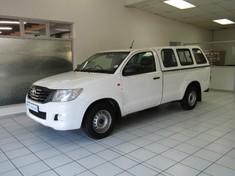 2013 Toyota Hilux 2.5 D-4d S Pu Sc  Kwazulu Natal Empangeni