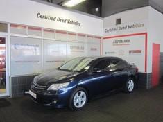 2011 Toyota Corolla 2.0 Exclusive At Vsc  Mpumalanga Emalahleni