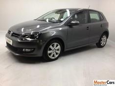 2014 Volkswagen Polo 1.4 Comfortline 5dr  Western Cape Cape Town